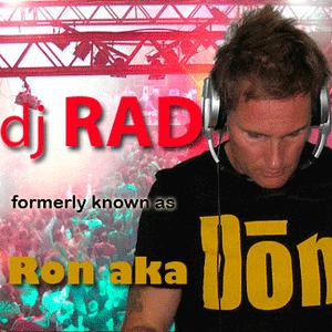 Techno mixed by RAD february 2013
