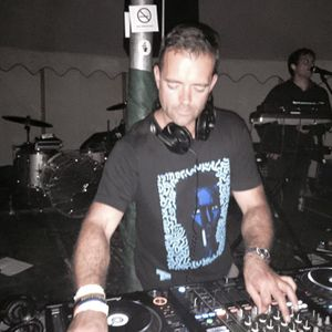 Ed Mahon - Demo mix '03