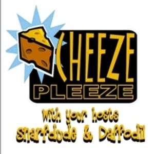 Cheeze Pleeze # 418