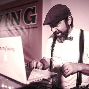 Swing Session #9 @ Maraca Club (part)