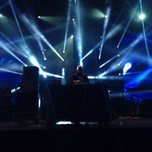 DJ ILKER SARGIN - 2011-09-28 house set