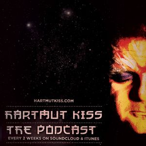 "Hartmut Kiss - ""Sleepless"" The Podcast (Episode #64) - Music"