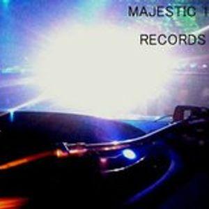 MAJESTIC 12 LIVE 1999