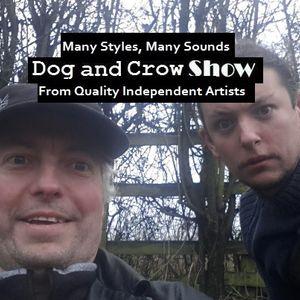 Dj Readmans Radio Variety Show: Punk and New Wave