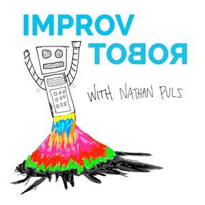 Improv Robot – Matthew Scott Townsend