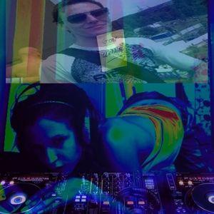 Mukkeman Visions of Geschrubbe dj mix
