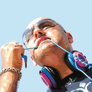 Manolo- July 2012 Mix