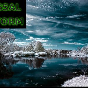 Dj Abyssal Storm - Old Dance Mix