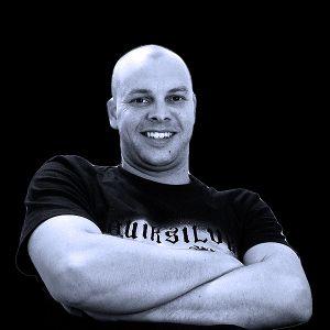 Greg Renwick / DJ Choob