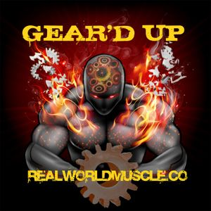 GEARD Up POWERLIFTING EDITION – 01 – Jason Manenkoff