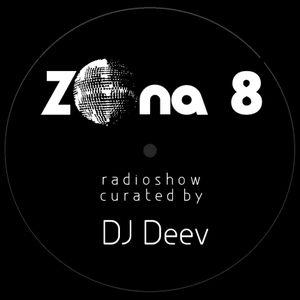 DJ Deev / Zona 8 April 2010 Showcase