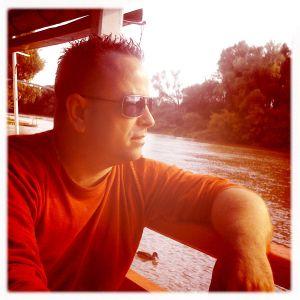 Dj El Dave Silvester Mix 2010