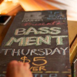Bassment Thursday - Jan 2013.3