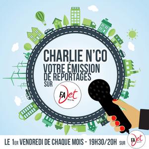 CHARLIE N'CO - LA GRANDE ÉPICERIE GÉNÉRALE & LA CANTOCHE
