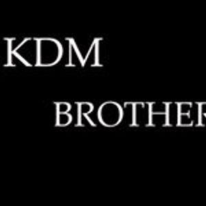 Kdm Brothers Vol 3 - Mayo 2014