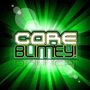 Core Blimey! 2012 Promo Mix - Paul Manx & MC Boyzy