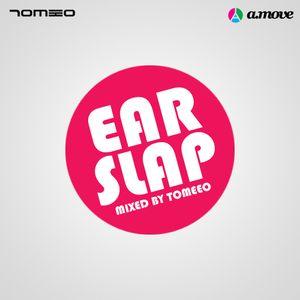 EARSLAP - EP17: Guest Mix DJ JIEUN
