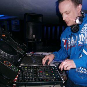 Drum & Bass mix by ZootWeaver (Nov 2012)