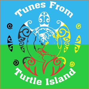 Tunes From Turtle Island 2021.15