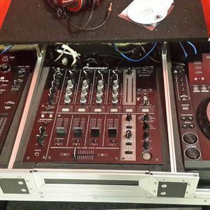 mixed by dj jazzy p aka Pravesh chatradio