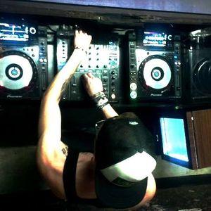 CAUZ!ON - Drum & Bass Power Mix! Trollmix August 2014
