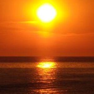 2012 - Sunset