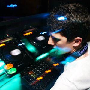 Ashley Bonsall - Into Trance 023