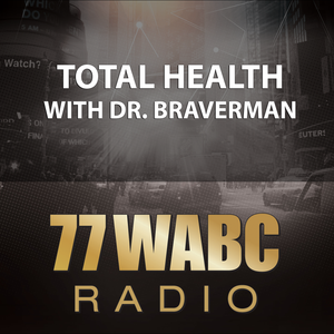 Total Health w/ Dr. Braverman (10-15-17)