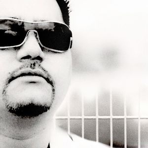 Carlos Rios@XT3 Midweek Sessies radio show