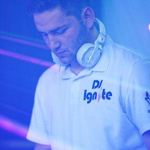 Mini mix mai 2015 DJ Ignite