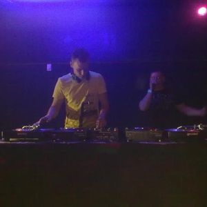 Progressive House Mix- Iain Mac & P3D B2B