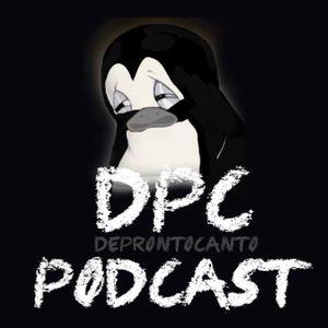 DPC Podcast S5E15 Episodio Navideño Primera Parte.