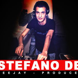 STEFANO DB MIXSHOW JULY 2012
