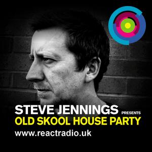 Steve Jennings live @ 247houseradio.com - 16th July 2014