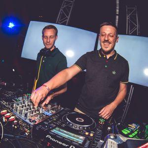 PLUSplus 30 minute mix for Roxy Praha