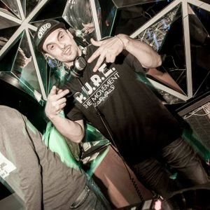 DJ GroovY - Birthday Mixtape (Hip-Hop)