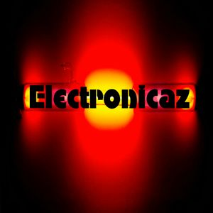 Electronicaz Chillout Hour