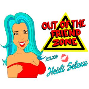Out of The Friend Zone with Heidi Selexa - Vish Iyer
