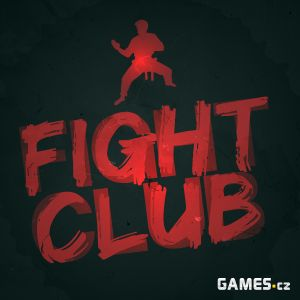 Fight Club #8