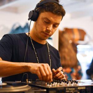 Walter Albornoz 06-02-2013 Radioshow Playground@skywalker.fm