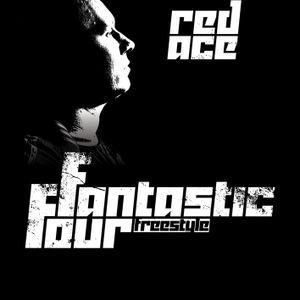 DJ Red Ace @Fear.FM 02-02-2012