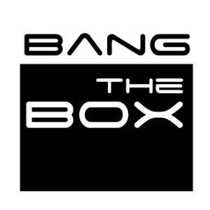 Bang The Boxcast 001 - Al & Ian