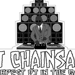 DJ CHAINSAW-QUICK MIX WEST COAST VOL 1