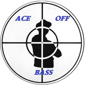 ace off bass project - the first mix tape