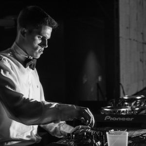 DJ Mario Perez September Session 2014