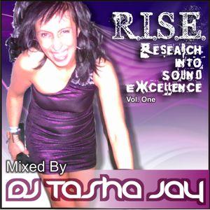 DJ Tasha Jay . Ibiza Sunshine Set