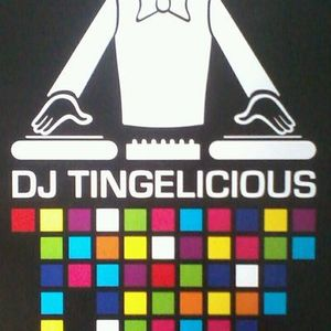 Tingelicious' Funky Groove Mix 01 - July 2016