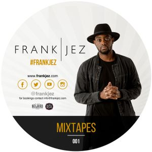 Frank Jez 25 Mins Of Deep Inside You Vol2..