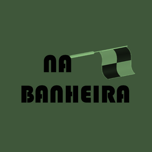 Na Banheira #2 21/08/2017