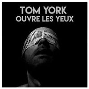 Tom York Interview Radio Rcu du 22 octobre 2013